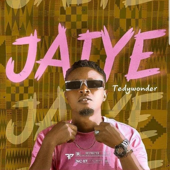 "Tedywonder – ""Jaiye"""