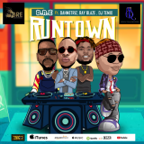 "[Mp3] BRE – ""Runtown"" ft. Dahmetriz, Ray Blaze, DJ Temix"