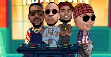 "[Mp3] BRE – ""Runtown"" ft. Dahmetriz, Ray Blaze, DJ Temix"