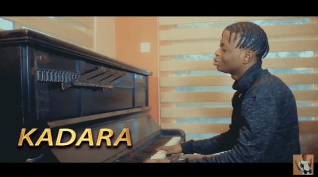 """[Video] Saucee – """"Kadara"""" 1"""