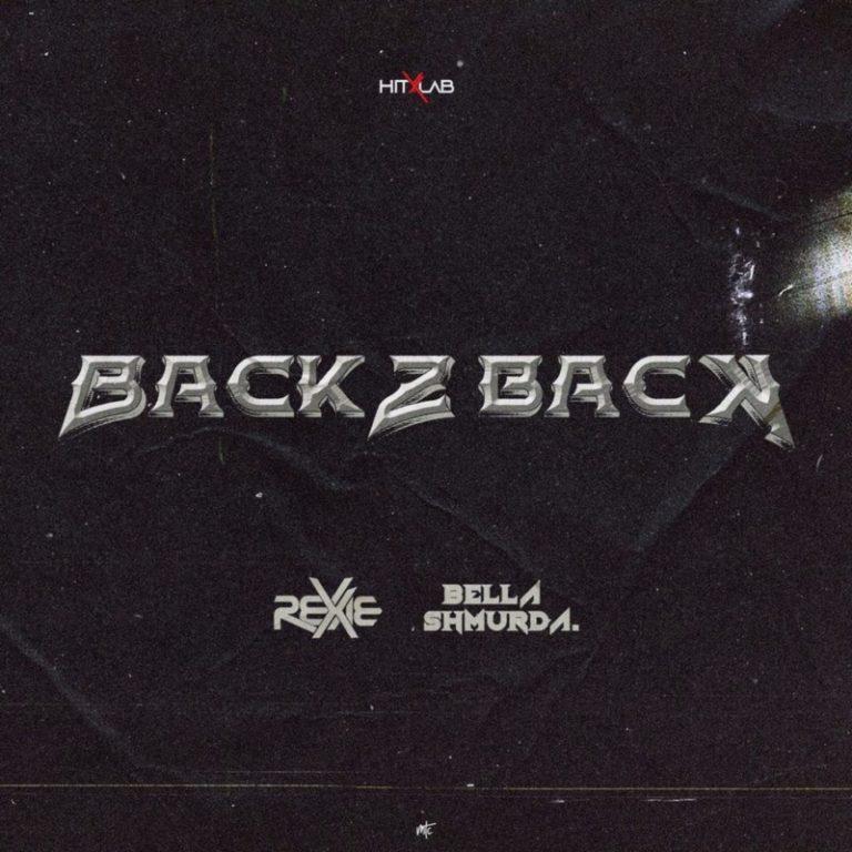 Rexxie Ft Bella Shmurda – Back 2 Back