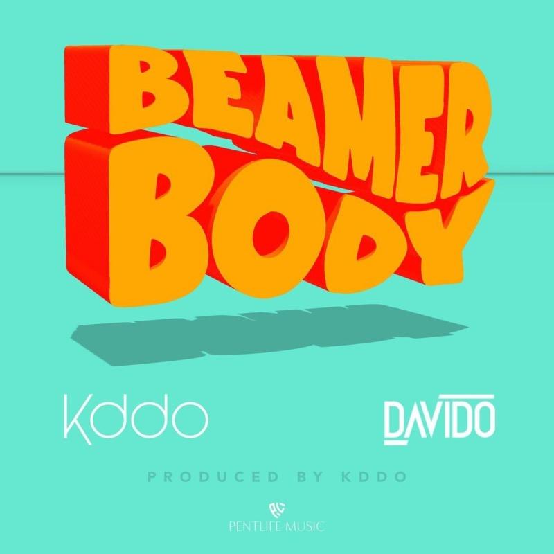 Beamer Body art