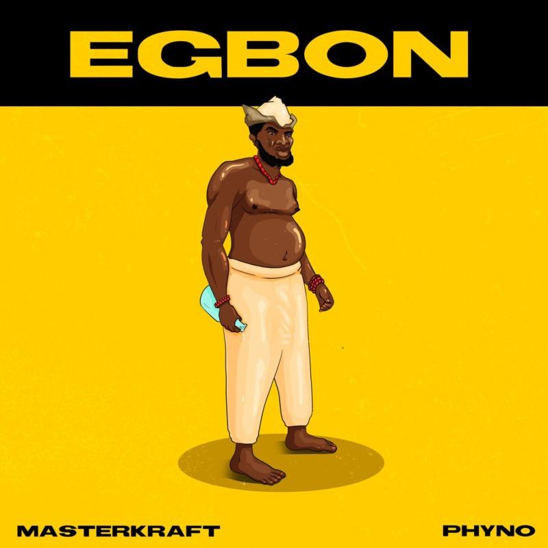 Egbon artwork