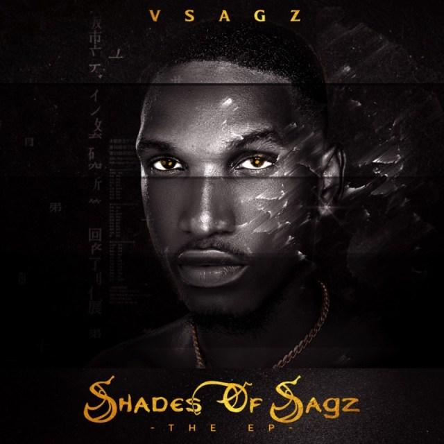 "Vsagz – ""Shades Of Sagz"" ft. Joejo, Spee, Kaptain, Parpae 1"