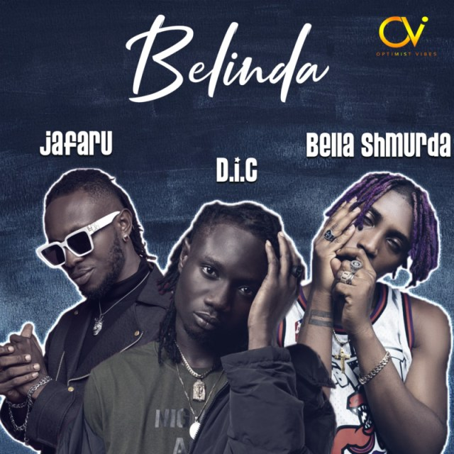 """Dic x Jafaru f. Bella Shmurda – """"Belinda"""" 1"""