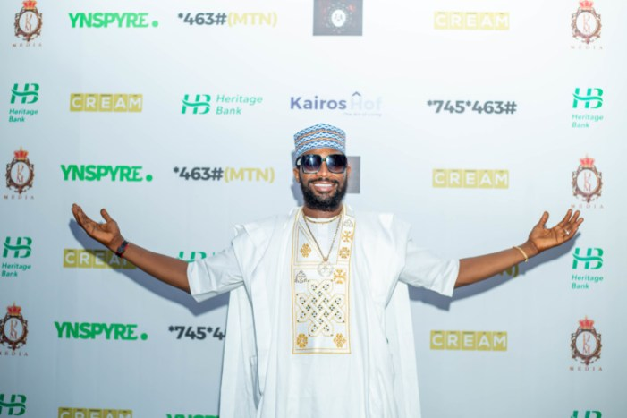 D'banj's CREAM Platform And Heritage Bank Dole Out Millions At April 2021 Draw As New Winners Emerge 16