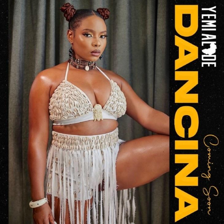 Yemi Alade Dancina