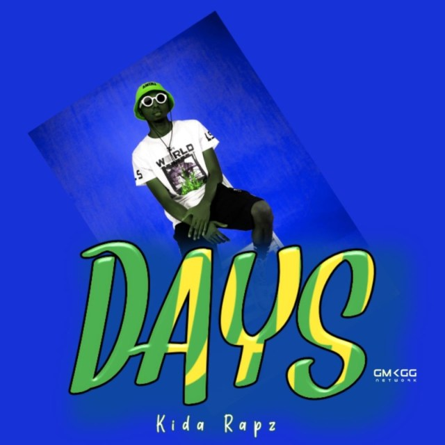 "VIDEO & AUDIO: Kida Rapz – ""Days"" 1"