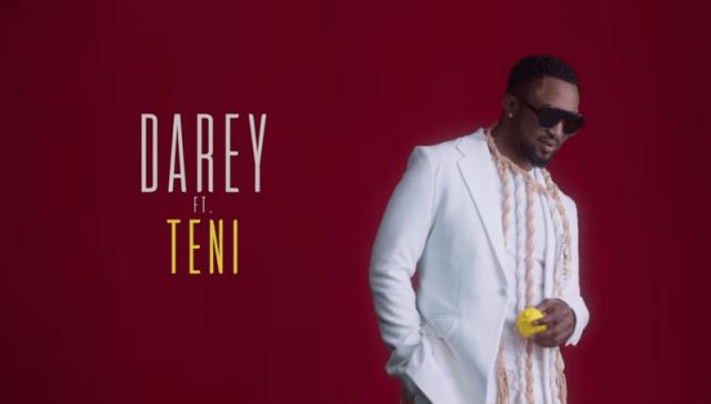 "[Video] Darey – ""Show Me Love"" ft. Teni 1"