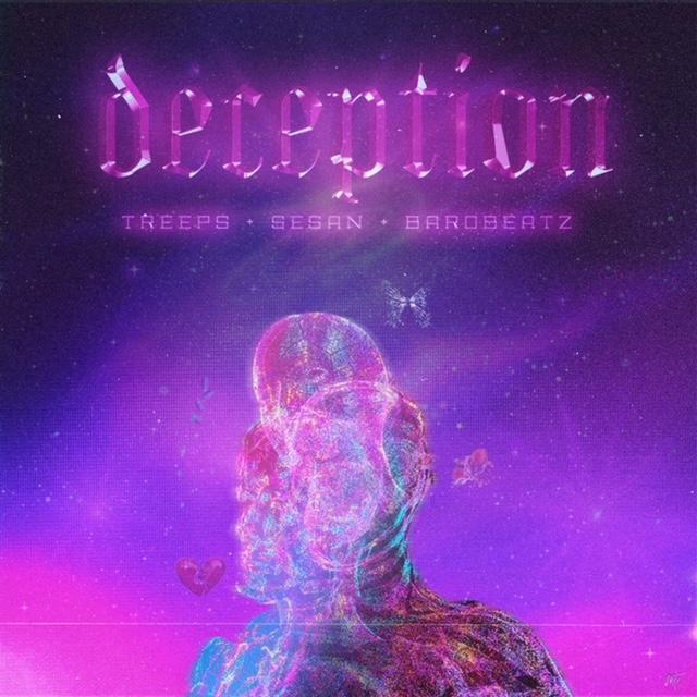 """Treeps x Sesan x Barobeatz – """"Deception"""" 1"""
