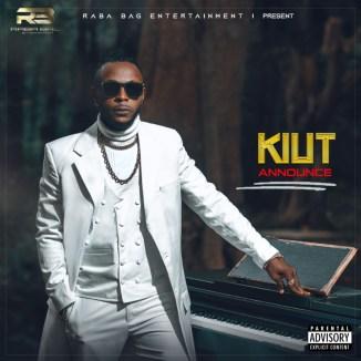"""[Album] Kiut – """"Announce"""""""