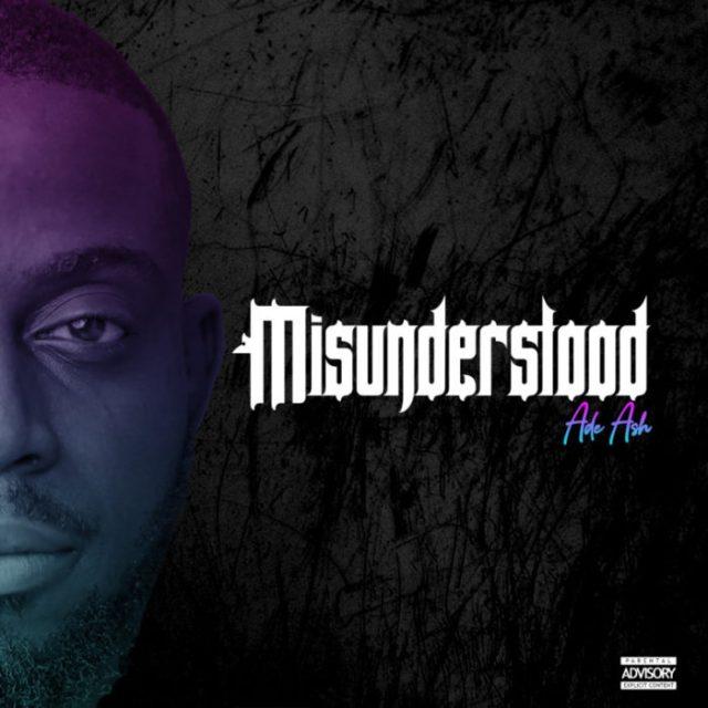 "[EP] Ade Ash – ""Misunderstood"" 1"