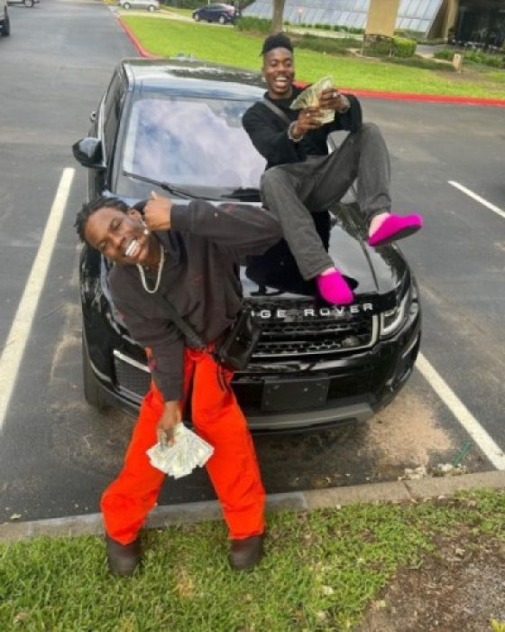 Check Out Funny Reactions To Rema's 11 Million Naira VVS Grillz 1
