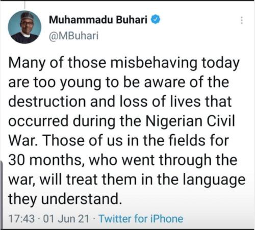 """Please, Don't Judge Nigerians Intelligence Based On The Speech of Their Leaders"" – Praiz 2"