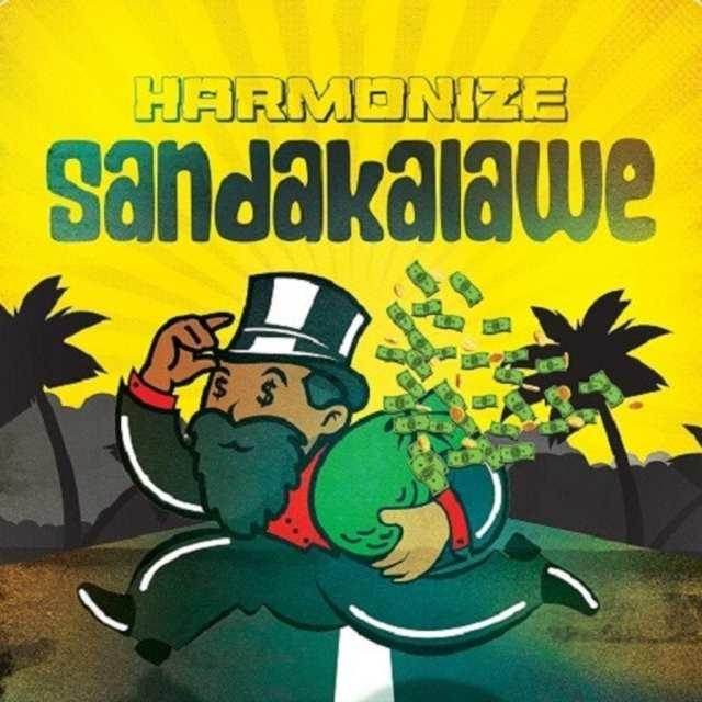 Harmonize Sandakalawe Lyrics