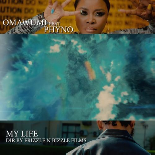 Omawumi My Life Phyno