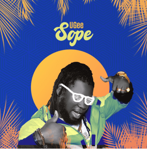 """[Audio + Video] Ugee – """"Sope"""" 1"""