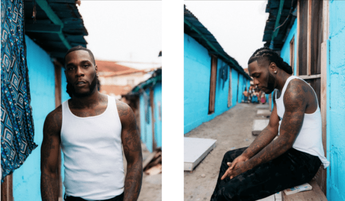 'Question'… Has Burna Boy Lost Local Acceptance Just To Stride Global Fame? 4