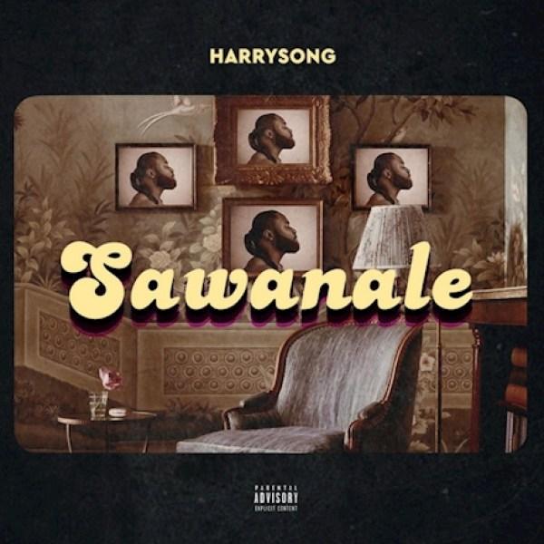 Harrysong Sawanle