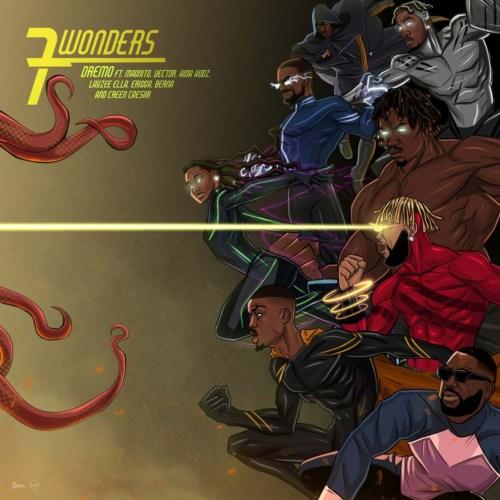 Dremo 7 Wonders EP