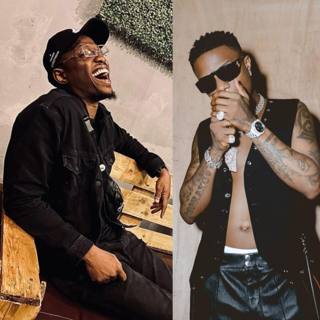 """""""Without Promotion Vector's 'Early Momo' Is Bigger Than Wizkid's 'Essence'""""… Concerned Fan 1"""