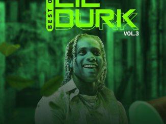 Mixtape DJ Magic Best Of Lil Durk Vol.3