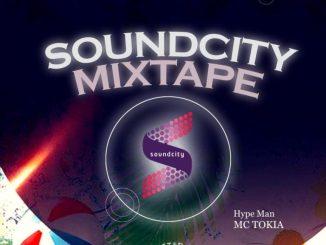 DJ Maff -Soundcity Mixtape Download