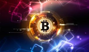 bitcoin slot machine image