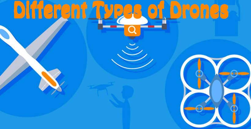 Find Various Types of Drones  The Top 10 Best Drones  2019