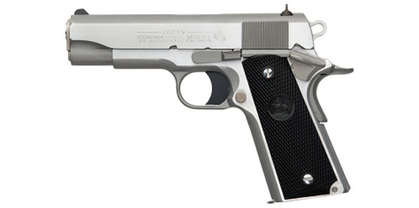 Browning Hill-Power 1911