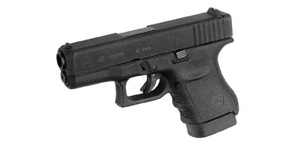Glock G-30