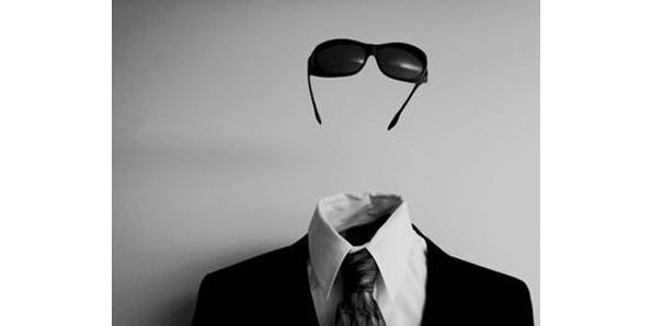 el poder de la invisibilidad