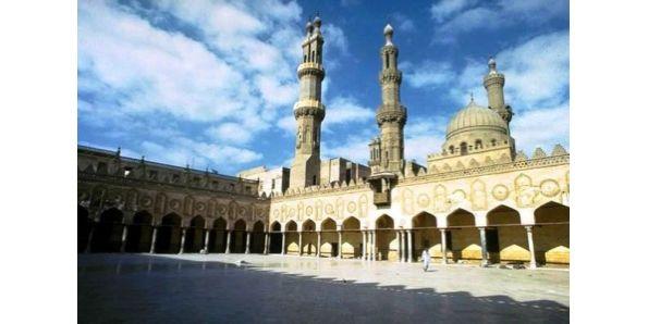 Al Nizamiyya Of Baghdad