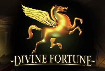 NetEnt uudisti Divine Fortune peliään