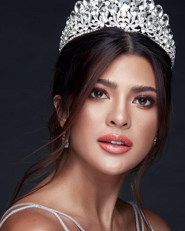 Katarina Rodriguez Miss Philippines World 2018 (15 Pictures