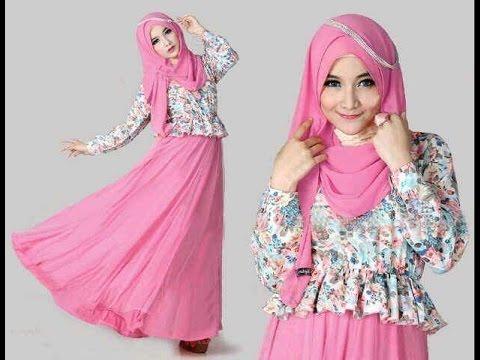 Trend Fashion Hijab