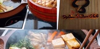 best sukiyaki jakarta
