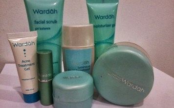 Referensi Produk Make Up Wardah untuk Pemula