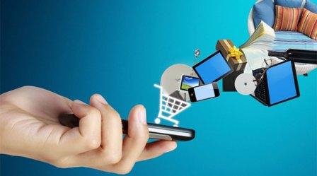 Belanja Online di Kalangan Anak Muda