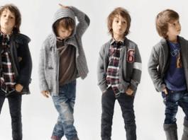 tips berpakaian untuk anak