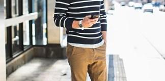 Trend Fashion Masa Kini
