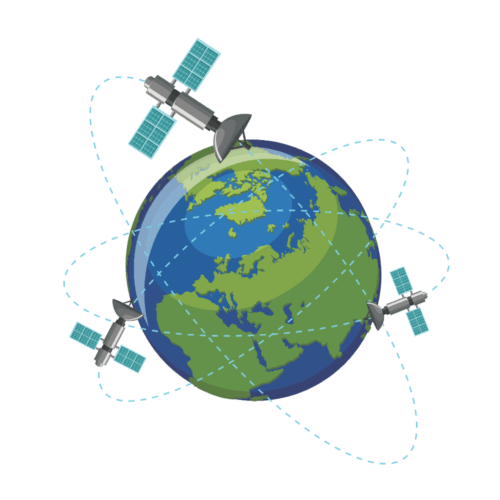 Satellite Internet Providers: residential and business ...