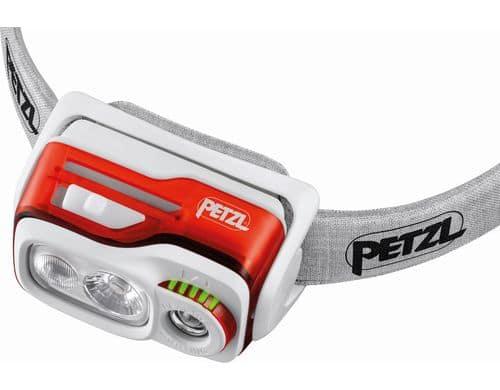 Lampe de coureurs frontale Petzl