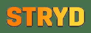 Logo STRYD