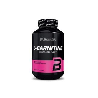 BioTech-USA-L-Carnitine-60tab