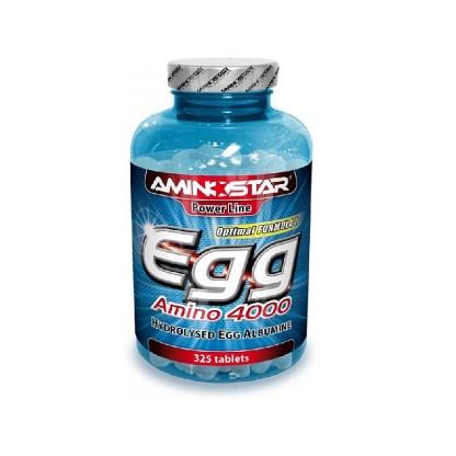 Aminostar-EGG-Amino-4000-325tab
