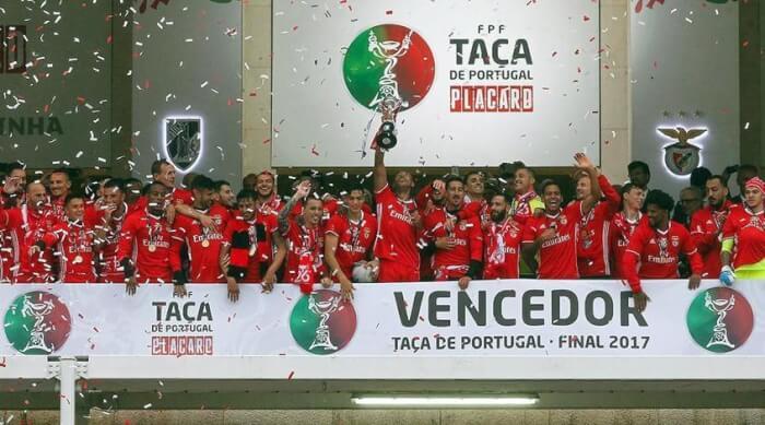 Ставки на Кубок португальской Лиги