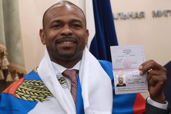 1хСтавка без паспорта