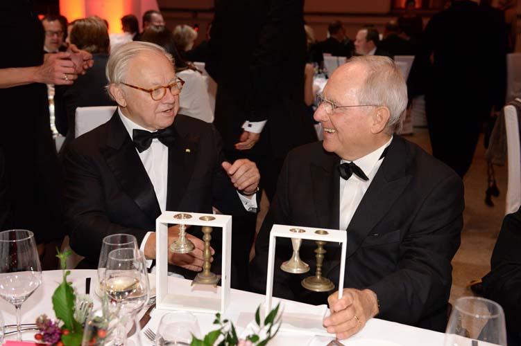 Fotograf: André Wagenzik & David Ausserhofer, Gala 2014, Jüdis