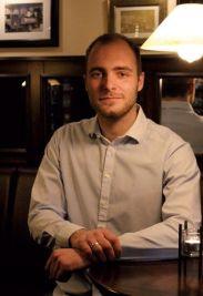 André Pilz ist Küchenchef im Kastanienhof - Foto: Hotel Pension Kastanienhof